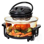 Ambiano 2-In-1 Halogen Air Fryer | Kitchen Appliances for sale in Greater Accra, Tema Metropolitan