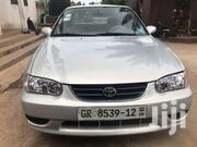2002 Toyota Corolla | Cars for sale in Greater Accra, Agbogbloshie
