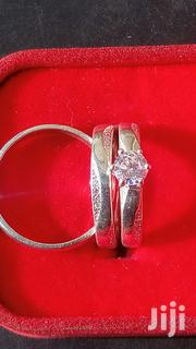 Silver Rings 3 Sets for Wedding and Engagement | Jewelry for sale in Greater Accra, Tema Metropolitan