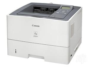 Canon Laserjet Printer.