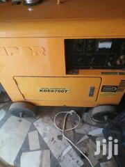 Diesel Generator | Electrical Equipments for sale in Greater Accra, Tema Metropolitan
