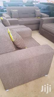 Full Set of Sofa (Free Delivery) | Furniture for sale in Greater Accra, Nungua East