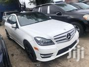 Mercedes-Benz C300 2011 White | Cars for sale in Eastern Region, Kwahu West Municipal