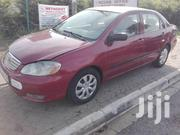 Toyota Corolla 2005 CE Red | Cars for sale in Greater Accra, Achimota