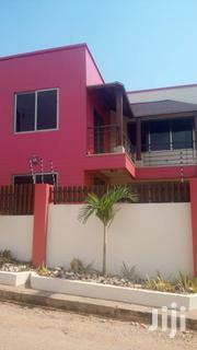4 Bedroom Self Compound To Let At Paraku Estate's | Houses & Apartments For Rent for sale in Greater Accra, Achimota