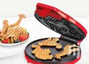 Animated Waffle Maker | Kitchen Appliances for sale in Greater Accra, Achimota