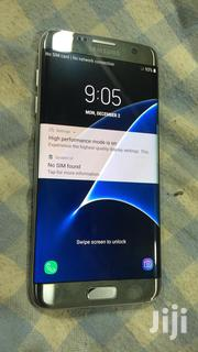 Samsung Galaxy S7 edge 32 GB Gold   Mobile Phones for sale in Northern Region, Tamale Municipal