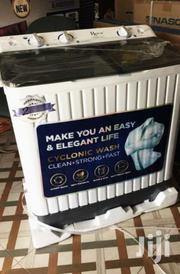 """Quality_new Roch 7kg Washing Machine"""" 