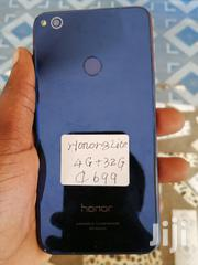 Huawei Honor 8 32 GB Blue | Mobile Phones for sale in Greater Accra, Tema Metropolitan