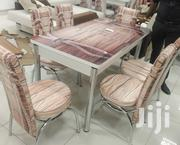 Nice Dining Set 🎄 | Furniture for sale in Greater Accra, Adabraka