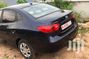 Hyundai Elantra 2010 Blue Blue | Cars for sale in Greater Accra, Dansoman