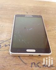 Samsung Galaxy A5 16 GB Gold | Mobile Phones for sale in Ashanti, Kwabre