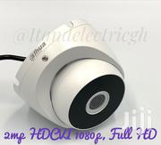 Dahua 2mp Mini Dome Camera, Full HD, 1080p | Security & Surveillance for sale in Greater Accra, Dzorwulu