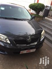 Toyota Corolla 2009 Gray | Cars for sale in Greater Accra, Airport Residential Area