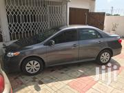 Toyota Corolla 2011 Gray   Cars for sale in Greater Accra, Ga South Municipal