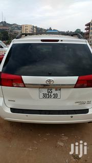 Toyota Sienna XLE 2008 White | Cars for sale in Greater Accra, Ga South Municipal