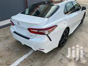 Toyota Camry 2019 XSE (2.5L 4cyl 8A) White | Cars for sale in Greater Accra, Dansoman