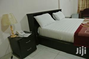 Short Let In Ghana (Furnished Apartment For Short Stay)!