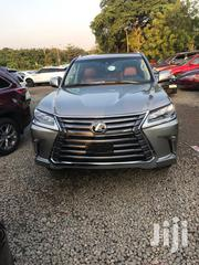 New Lexus LX 570 2018 Gray | Cars for sale in Greater Accra, East Legon