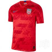 2019 USA Away Jersey | Sports Equipment for sale in Greater Accra, Nii Boi Town