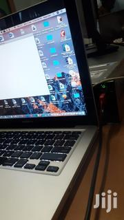 Laptop Apple MacBook Pro 12GB Intel Core i5 HDD 500GB | Laptops & Computers for sale in Greater Accra, East Legon