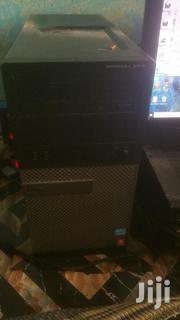 Desktop Computer Dell 4GB Intel Core i3 SSHD (Hybrid) 500GB | Laptops & Computers for sale in Greater Accra, East Legon (Okponglo)