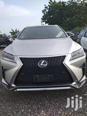 Lexus RX 2016 350 F Sport AWD Gray | Cars for sale in Greater Accra, East Legon