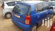 Kia Picanto 2009 1.1 EX Automatic Blue | Cars for sale in Central Region, Awutu-Senya