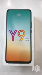 New Huawei Y9 Prime 128 GB Blue | Mobile Phones for sale in Central Region, Komenda/Edina/Eguafo/Abirem Municipal