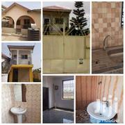 Very Neat 2bed With Chamber&Hall Self Compound Storey Building 4sale   Houses & Apartments For Sale for sale in Greater Accra, Achimota
