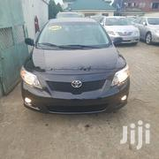 Toyota Corolla 2009 Black | Cars for sale in Volta Region, Ho West