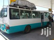 COASTER BUS RENTAL SERVICES | Automotive Services for sale in Greater Accra, Okponglo