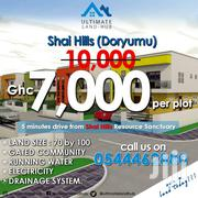 Land at Shai Hills (Doryumu) | Land & Plots For Sale for sale in Greater Accra, Tema Metropolitan