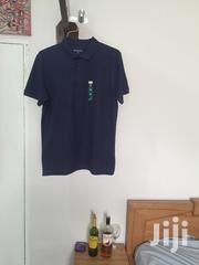 Medium Light Lacose Blue Lacoste T-Shirt From U.K for Sale | Clothing for sale in Greater Accra, North Kaneshie