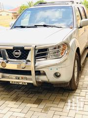 Nissan Pathfinder 2008 SE 4x4 Gray | Cars for sale in Greater Accra, Adenta Municipal