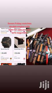 Seven Friday Watches   Watches for sale in Greater Accra, Kwashieman