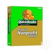 Quickbooks For Ngos & Non-profit Organizations | Software for sale in Greater Accra, Accra Metropolitan