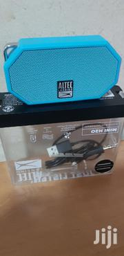 Altec Lansing H20 Bluetooth Speaker | Audio & Music Equipment for sale in Greater Accra, Abossey Okai