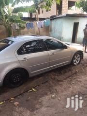 Ford Fusion 2010 SE Silver | Cars for sale in Greater Accra, Achimota
