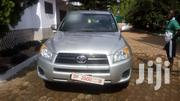 Toyota RAV4 2012 2.5 4x4 Silver | Cars for sale in Greater Accra, Nungua East