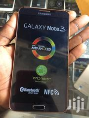 New Samsung Galaxy Note 3 32 GB   Mobile Phones for sale in Greater Accra, Adabraka