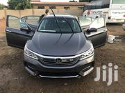 Honda Accord 2017 Gray | Cars for sale in Greater Accra, Ga South Municipal