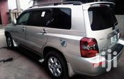 Toyota Highlander 2006 Sport Silver | Cars for sale in Greater Accra, Accra Metropolitan