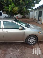 Toyota Corolla 2010 Gold | Cars for sale in Greater Accra, Darkuman