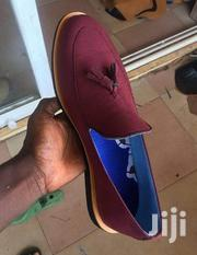 Quality Leather Shoes Made Locally For Sale At Cool Price   Shoes for sale in Brong Ahafo, Techiman Municipal