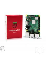Newest Raspberry Pi 3 Model B+ | Computer Accessories  for sale in Greater Accra, Ashaiman Municipal
