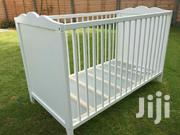 Ikea HENSVIK Baby Cot With Mattress | Children's Furniture for sale in Greater Accra, Ga East Municipal