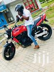 Honda CB 2018 Red | Motorcycles & Scooters for sale in Dansoman, Greater Accra, Ghana
