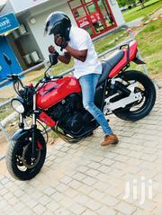 Honda CB 2018 Red | Motorcycles & Scooters for sale in Greater Accra, Dansoman
