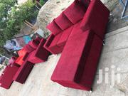 Brand High Quality Italian L Shape Sofa | Furniture for sale in Greater Accra, Kwashieman